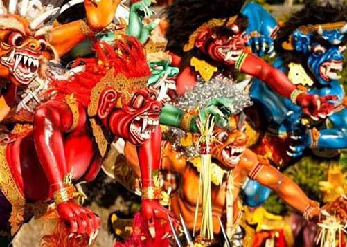 Fair and festivals Spring festival shimla