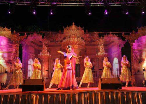 Goa Music and Dances