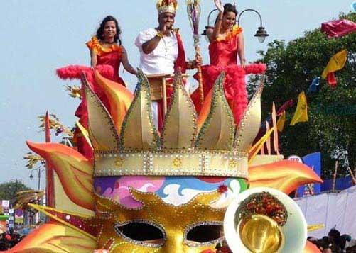 Art and Culture of Goa
