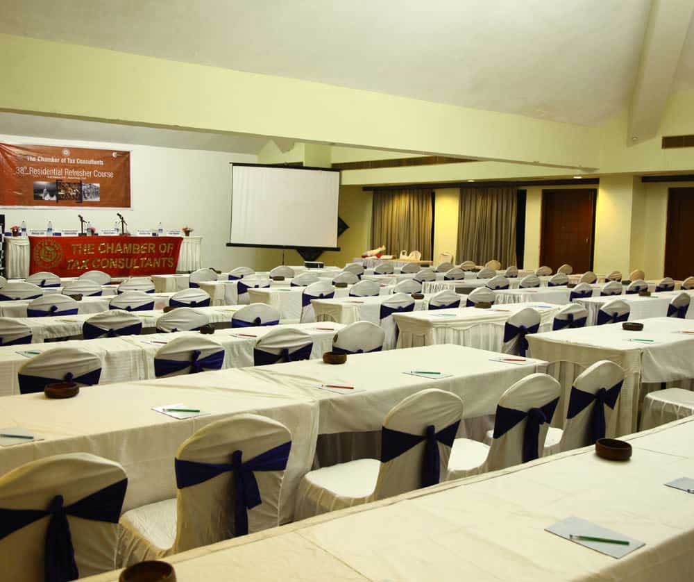 Indraprastha Conference Hall
