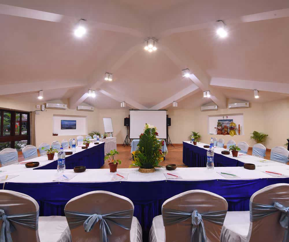 Panchayat Conference Hall