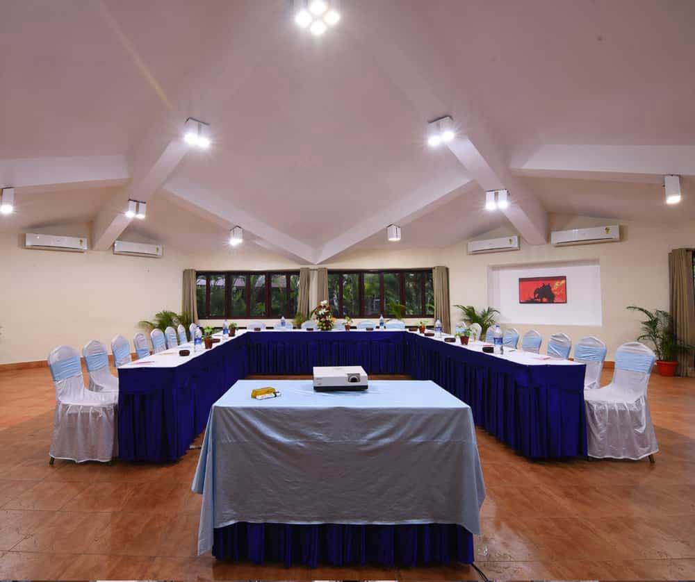 Mantrana Conference Hall