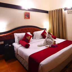 Cottage Room at Hotel Toshali Sands Puri