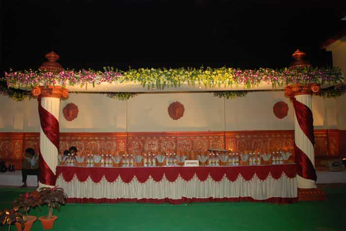 Wedding at Tosali Ratnagiri