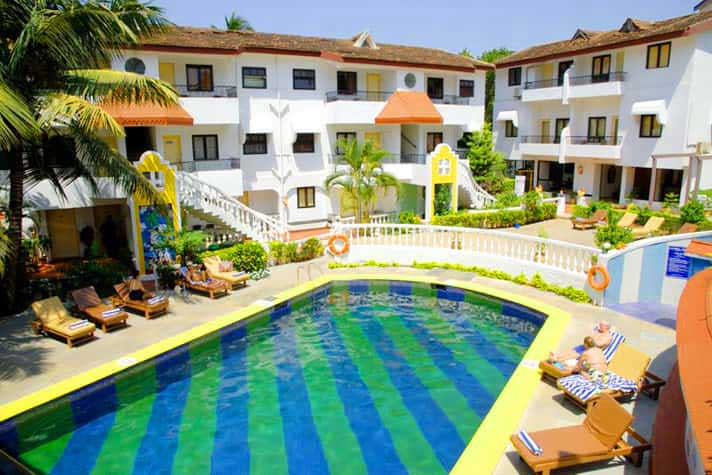 Goan Village Resort Goa