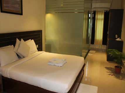 Hotel Toshali Pushpagiri, Jajpur