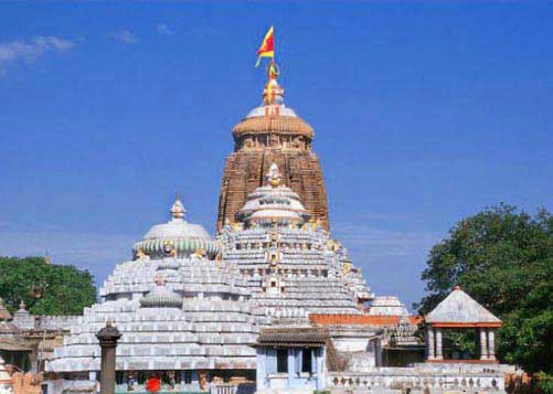 Lord Jagannath Temple Puri, Odisha