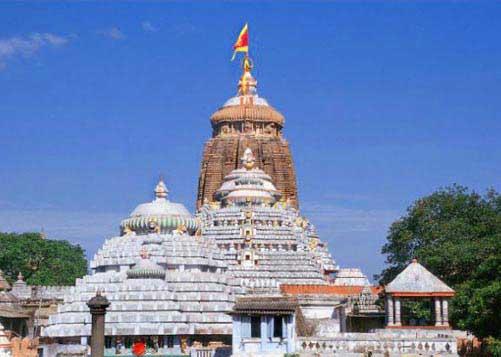 Lord Jagannath Temple Puri, Odisha