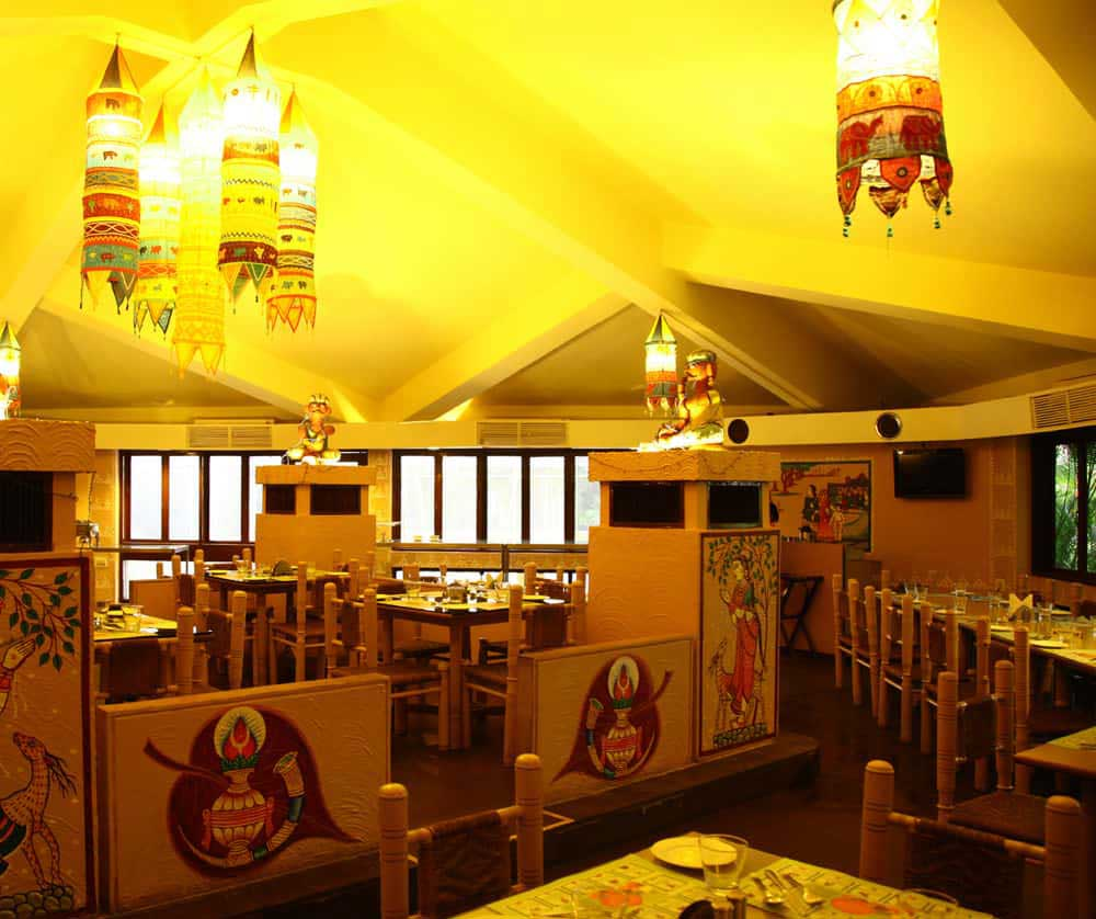 Best Restaurant in Puri