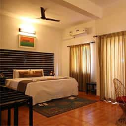 Goa Hotel - Super Deluxe Room
