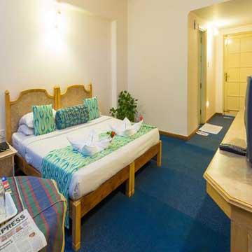 Royal Standard Room