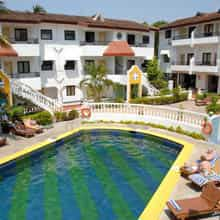 Goan Village Goa