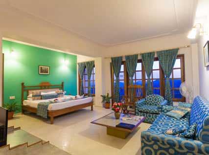 Toshali Sands Resort in Puri