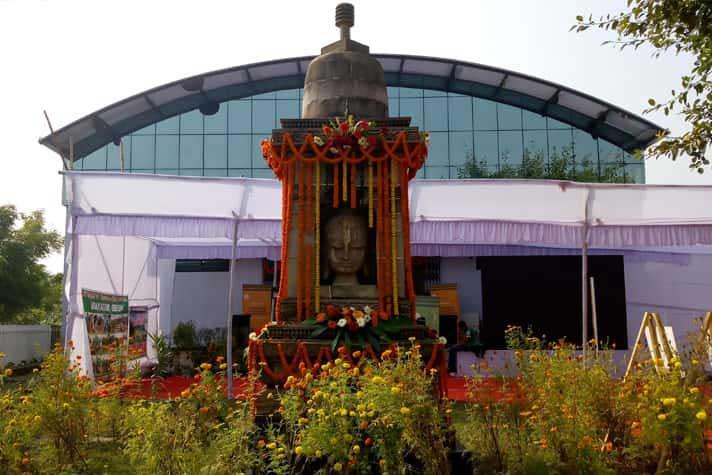 Toshali Udayagiri Resort