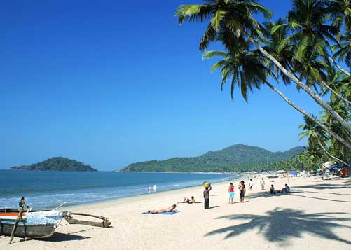 tourist places in goa