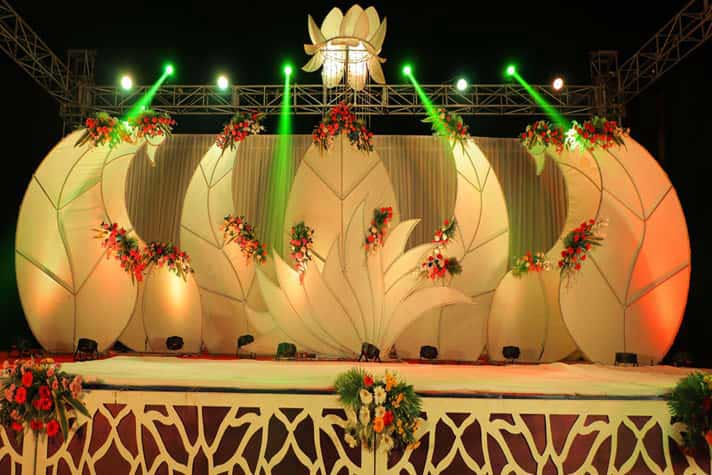 Wedding at Hotel Toshali Sands Puri